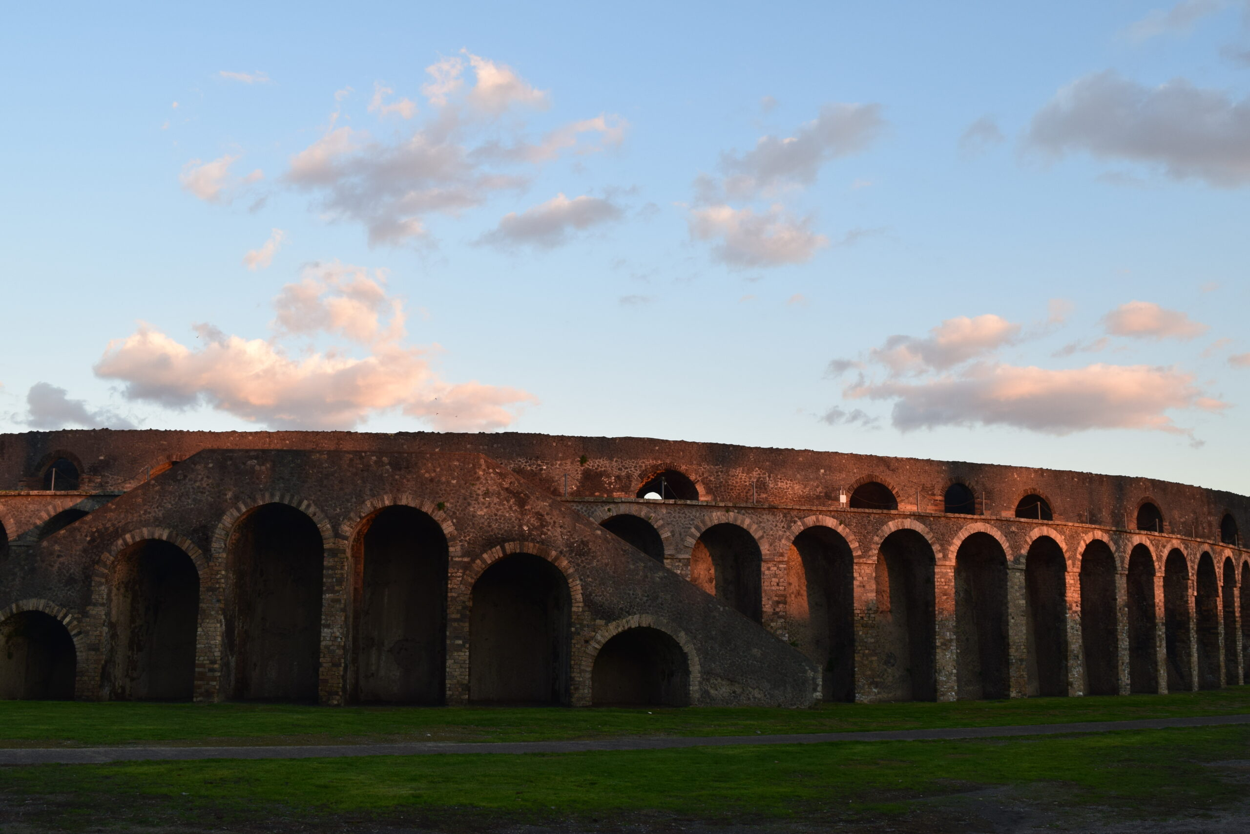 Pompei Tour Privato con archeologo